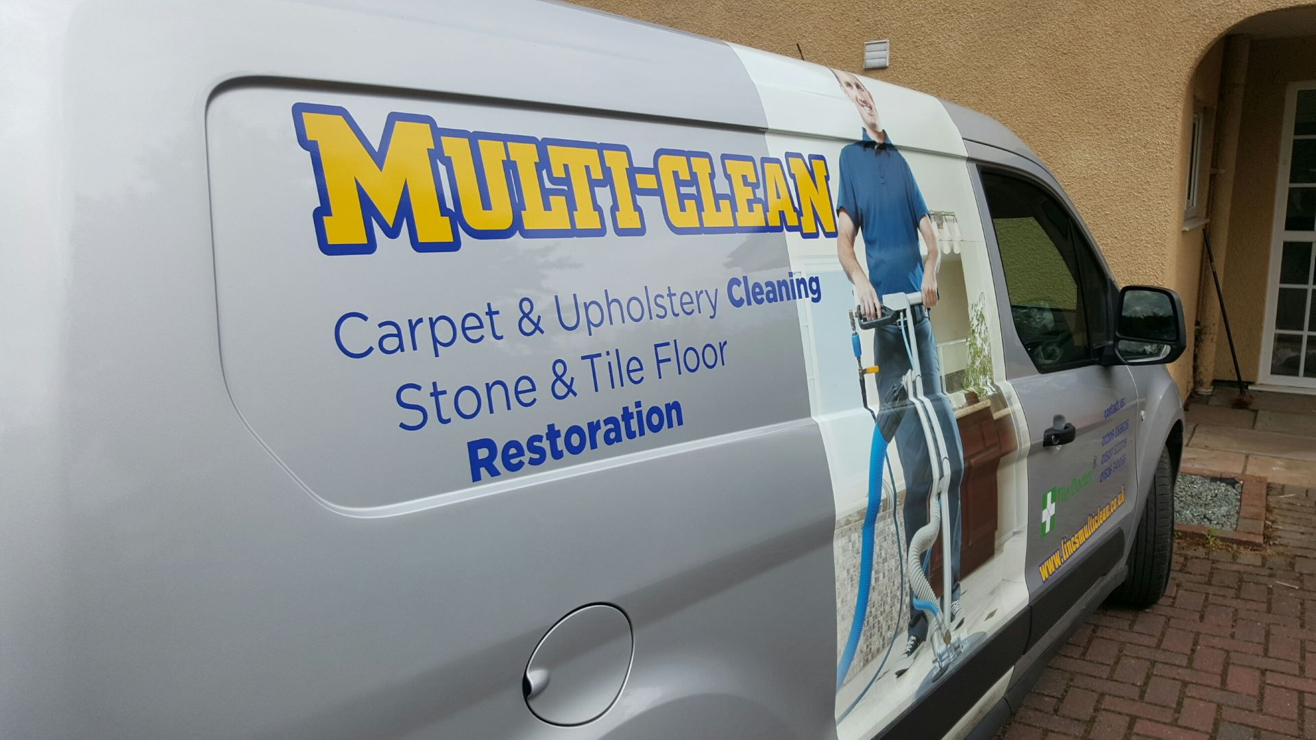 Professional Cleaning in Lincolnshire - Lincs Multi-Clean