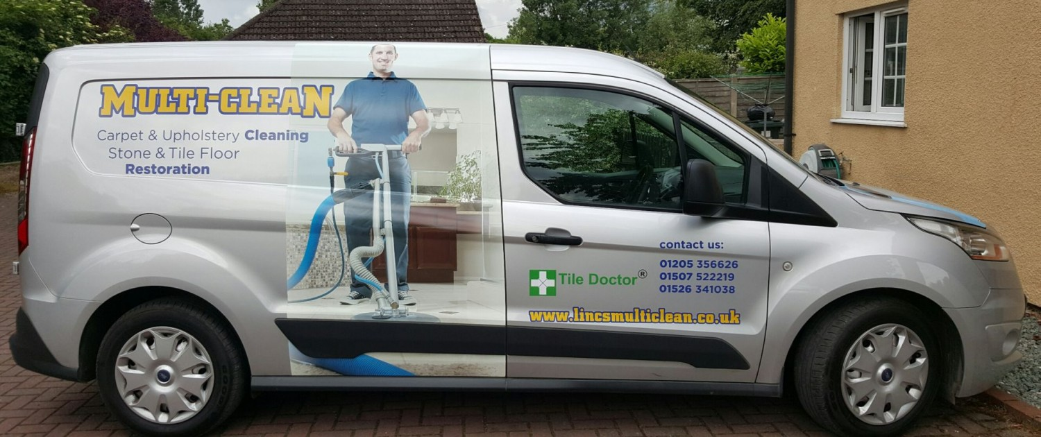 Lincolnshire Cleaning Company - Lincs Multi-Clean.